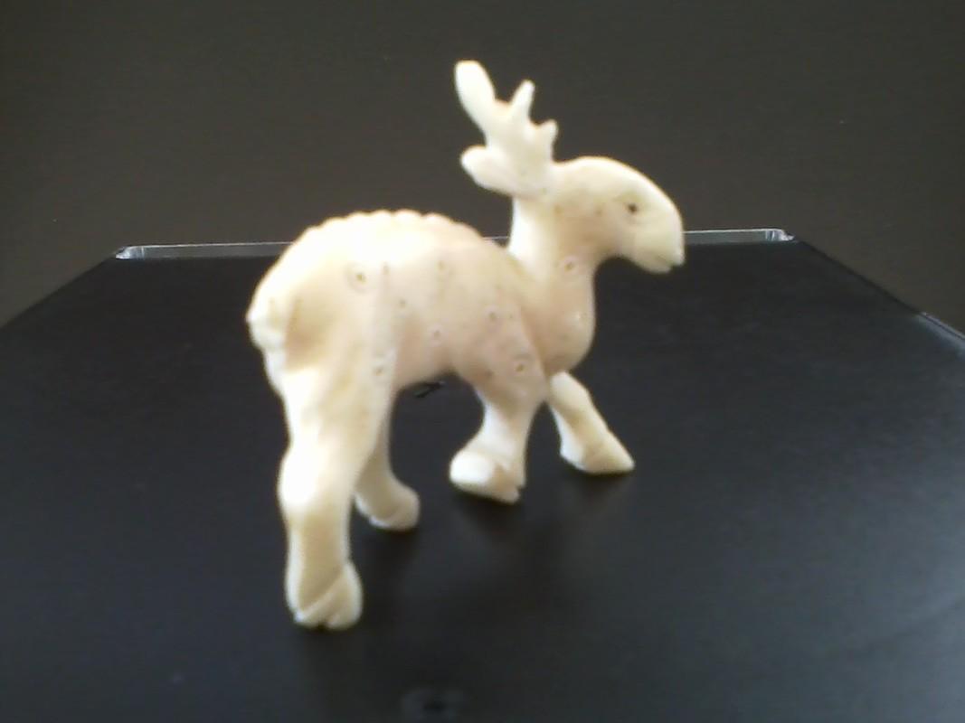 ivory caribou