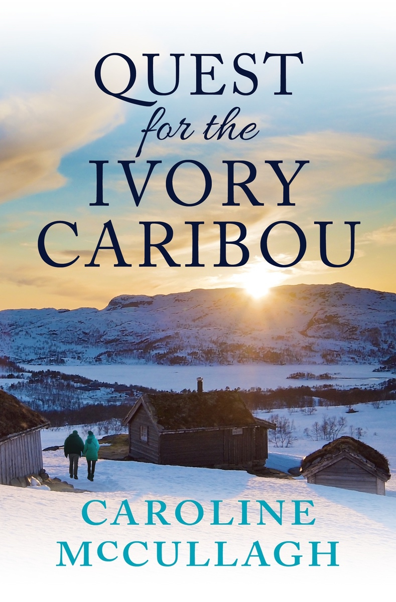 Quest for the Ivory Caribou