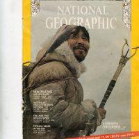 Nat Geo cover